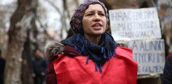 Nuriye Gülmen, Gözaltı Kararını Sosyal Medyadan Duyurdu: Karakola Götürülüyorum