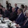 Viyana'da İran Nükleer Anlaşmasını Kurtarma Toplantısı Hd