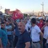 Belediye Başkan Yardımcısı 'Mührü Sökün' Dedi, Vatandaş Söktü