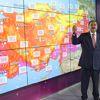 Bakan Eroğlu Duyurdu! Meteoroloji TV Test Yayınına Başladı
