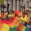 Pride London Yürüyüşü Başladı