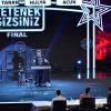 Burhan Öztoprak Final Performansı
