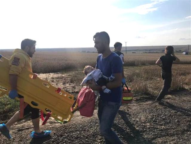 Türkiye'yi Sarsan Tren Kazasında 24 Yolcu Öldü, 174 Yolcu Yaralandı!