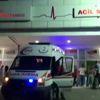 Tekirdağ'daki Tren Kazası - Yaralıların Hastaneye Getirilişi (2)