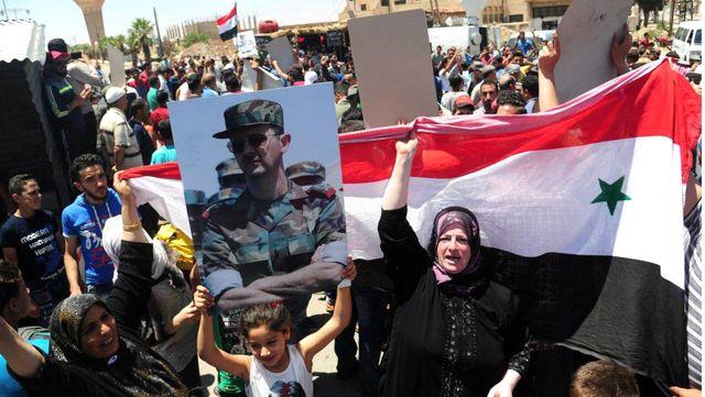 Suriye'de Güney Cephesi Nasıl Çöktü, Kuzeyi Ne Bekliyor?