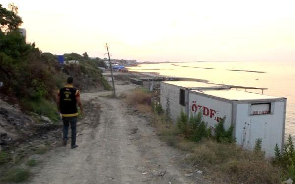 Manukyan' Lakaplı Fuhuş Çetesi Lideri Tutuklandı