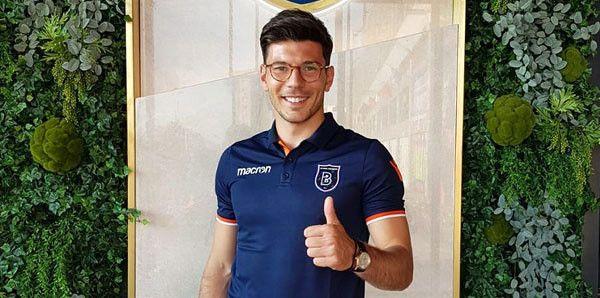 Medipol Başakşehir Transferi Açıkladı!