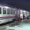 Tren Seferleri Yeniden Başladı - İstanbul