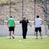 Akhisarspor'da Yeni Sezon Hazırlıkları