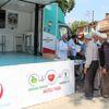 Pazaryeri'nde Sağlıklı Yaşam Standı Açıldı
