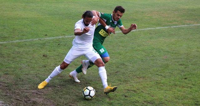 Atiker Konyaspor İlk Hazırlık Maçında CSMS Iaşi Takımını 2-0 Yendi