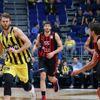 Eskişehir Basket, Süper Liginden Çekilme Kararı Aldı
