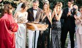 Öykü Karayel ve Can Bonomo Çifti Nikahtan Sonra Soluğu Gece Hayatında Aldı