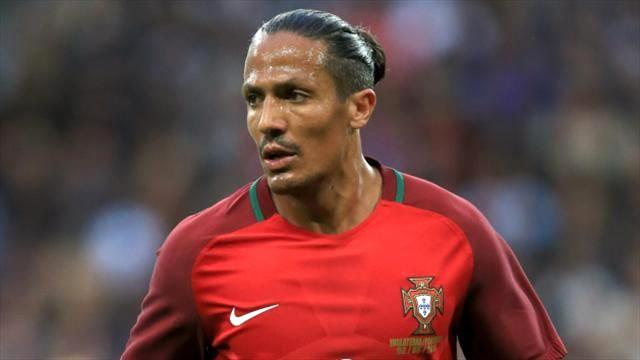 Bruno Alves'in Yeni Adresi Serie A
