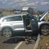 Çorum'da Trafik Kazaları: 2 Ölü, 2 Yaralı