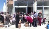 Niğdeli Hayırseverden Suriyeli Sığınmacılara Yardım