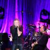 Robert Plant ve The Sensational Space Shifters Konser Verdi