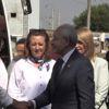 CHP Genel Başkanı Kılıçdaroğlu Uzunköprü'de