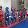 Hakkari Yüksekovalı Çocuklara, Wushu ve Paten Kursu