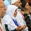 İstanbul'dan İlk Hac Kafilesi Uğurlandı