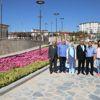 Şehit Ailesinden Başkan Aydın'a Ziyaret