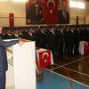 Bitlis'te Pomem'de Mezuniyet Heyecanı