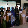 Eyyübiye'de Başarılı Kursiyerler Sertifika Aldı