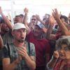 Mersin'de Çed Bilgilendirme Toplantısında Gerginlik