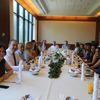 Peryön Yönetimi Antalya'da Buluştu