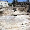 Zengin Romalıların Dinlenme Merkezi Gün Yüzüne Çıkarılıyor