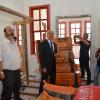 128 Yıllık Karakol Binası Aile Eğitim Merkezi Olacak