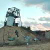 Gazze'deki Büyük Dönüş Yürüyüşü 17. Cumasında (4) - İsrail'in Vurduğu Gözetleme Kulesi - Han Yunus