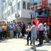 Sinop Belediyesine Yeni İtfaiye Aracı