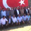 AK Parti Muş Milletvekili Şimşek'in Köy Ziyaretleri