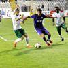 Bursaspor, Afjet Afyonspor'u 1-0 Mağlup Etti