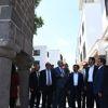 Çevre ve Şehircilik Bakanı Murat Kurum, Diyarbakır'da