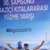 Boğaziçi Kıtalararası Yüzme Yarışında Acı Haber