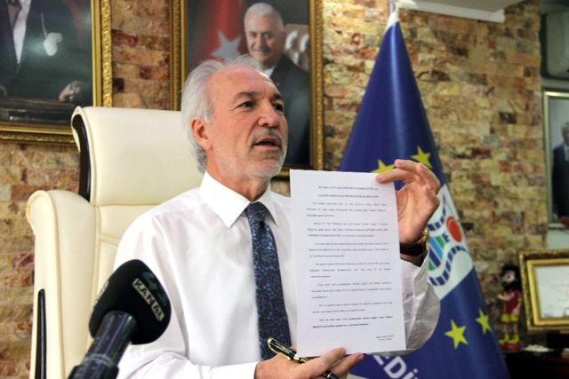Başkan Kamil Saraçoğlu: CHP'li Kasap, Gerçeği Bilmesine Rağmen Konuyu Saptırıyor