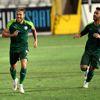 Bursaspor, Ümraniyespor'u 2 Golle Geçti
