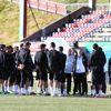 Beşiktaş, Torshavn Maçına Hazır