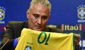 Brezilya Federasyonu, Milli Takım Hocası Tite'nin Sözleşmesini Uzattı