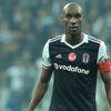 Beşiktaş, Atiba Hutchinson ile 1 Yıllık Anlaşma Sağladı