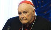 Çocuk Taciziyle Suçlanan Ünlü Kardinal İstifa Etti