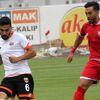 Boluspor-Adanaspor: 2-0