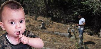 Bedirhan Bebek Gibi O da PKK'lı Teröristlerce 25 Yıl Önce 7 Aylıkken 6 Kurşunla Vurulmuştu
