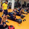 Fenerbahçe'den Benfica Hazırlığı!
