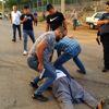 Polise Ateş Eden Şahıs Etkisiz Hale Getirildi