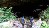 Zonguldak Türkiye'nin 2'nci Büyük Mağarası, Kirlilik Nedeniyle Yok Olma Riskiyle Karşı Karşıya -1