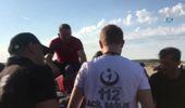 Karasu'da Denizde Kaybolan Gencin Cesedi Bulundu