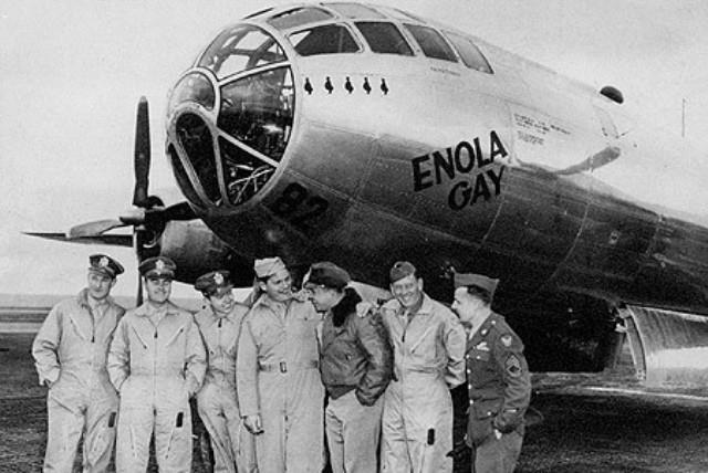 73 Yıl Önce Hiroşima'ya ABD Tarafından Atom Bombası Atıldı, Acılar Hala Çok Taze - Haberler